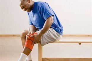 OA knee